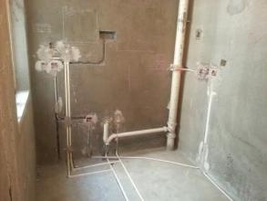 给排水施工案例之暖通、建筑给排水与卫生工程施工组织方案