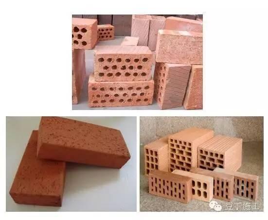 砌体工程系统学习一下