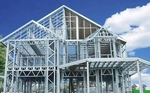 7大城市已明确要求100%实施装配式建筑