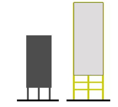 结构选型与结构布置对建筑抗震的影响_10