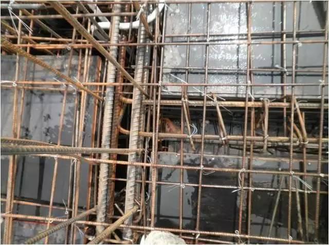 钢筋模板混凝土施工常见质量问题,监理检查重点都在这了!_12