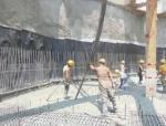 高温天气浇筑混凝土,如何控制混凝土施工质量?