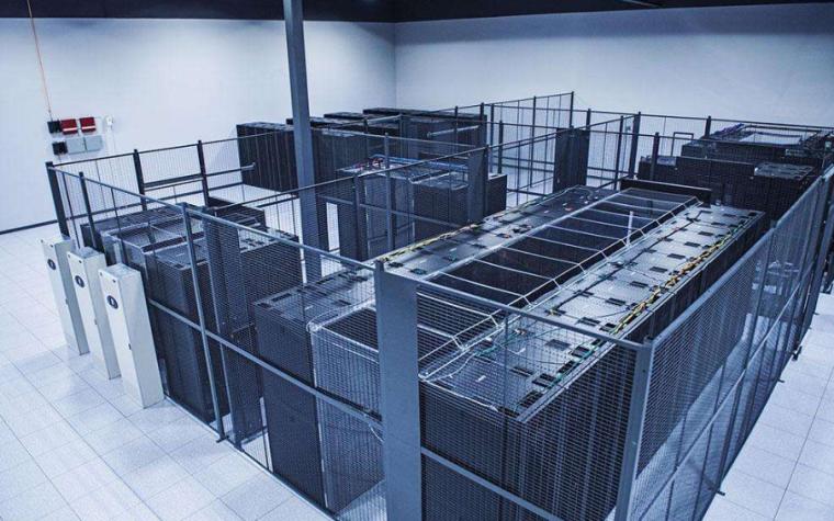 数据中心机房建设项目技术方案
