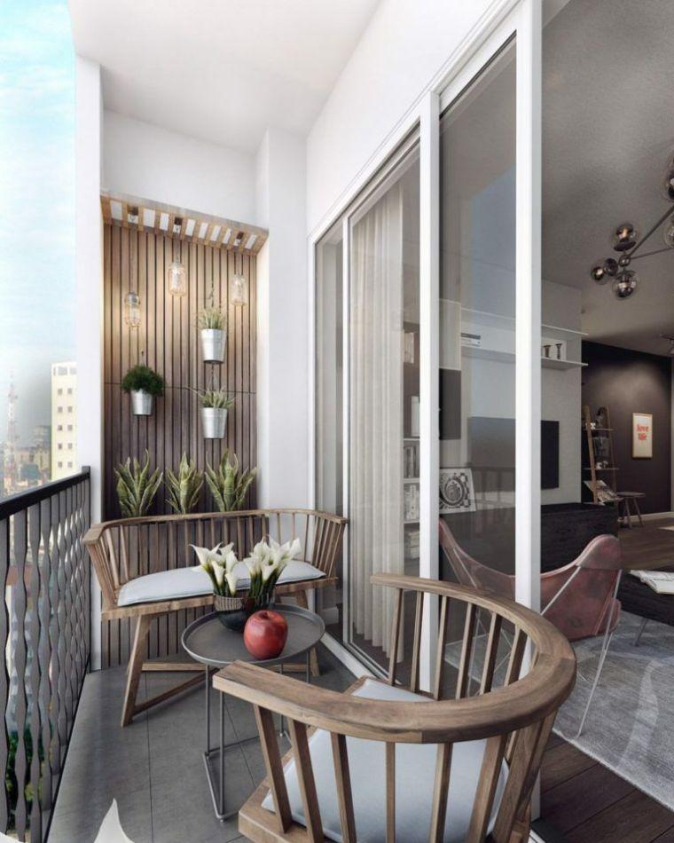 30个开放式阳台花园设计方案_10