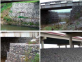 石笼挡墙护坡施工方案