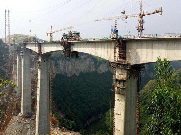 浅析做好桥梁工程施工监理工作的要点