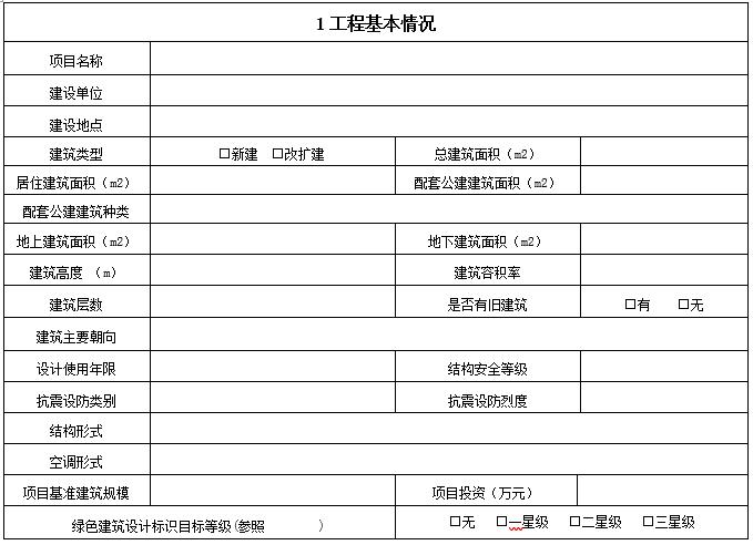 杭州市民用建筑绿色(节能)施工图设计专篇(居住建筑)