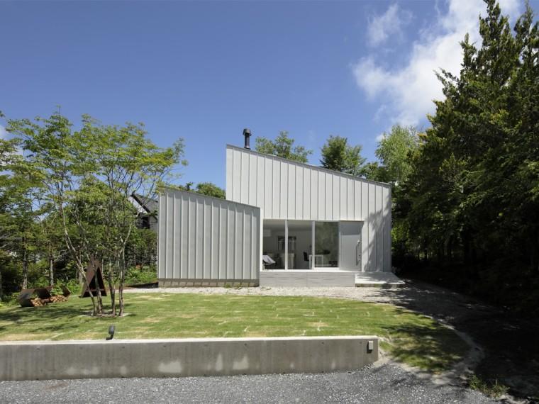 日本八岳配屋