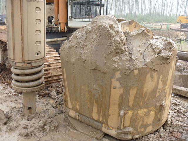 最详细的!钻孔桩质量事故预防措施及应急预案