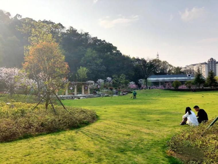 台州椒江云西公园-5c0af92a10d88