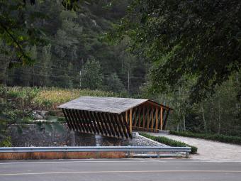 河北骆驼湾桥改造