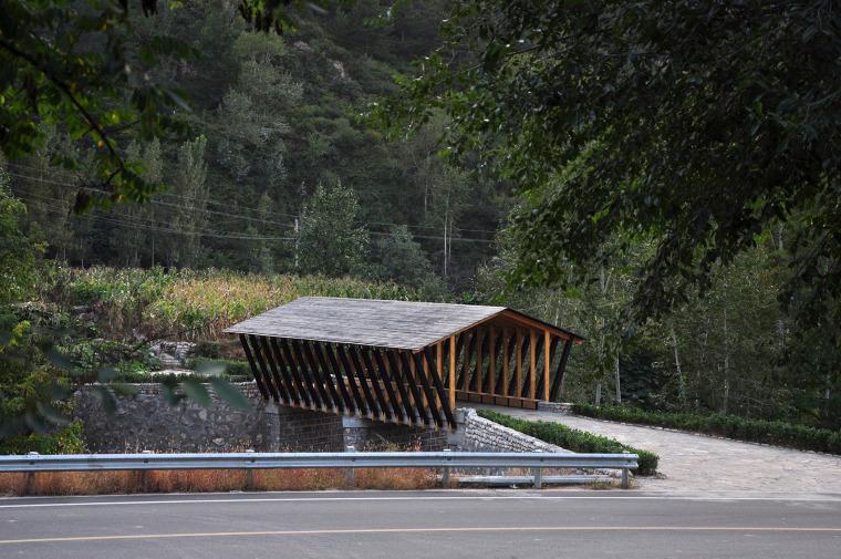 河北骆驼湾桥改造-1