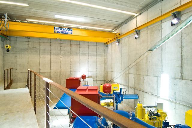 意大利Winnebach水电站_7