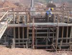 500kV变电站工程屋外配电装置施工方案