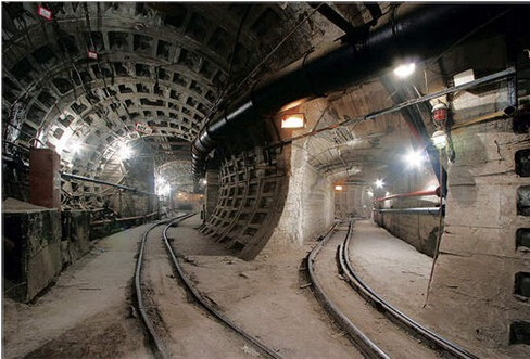 廣州地鐵明挖基坑圍護結構鉆孔樁成孔工法應用