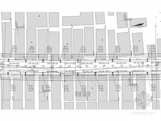 [河南]一级公路市政工程给排水施工图纸(含计算书)