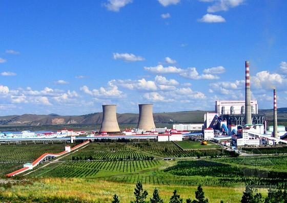 [内蒙古]发电厂扩建工程招标文件(施工合同 工程量清单)