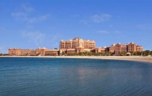 世界唯一的八星级酒店 装修用了40吨黄金!