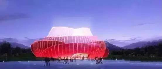 441962531722235676-重庆万达文化旅游城展示中心第1张图片