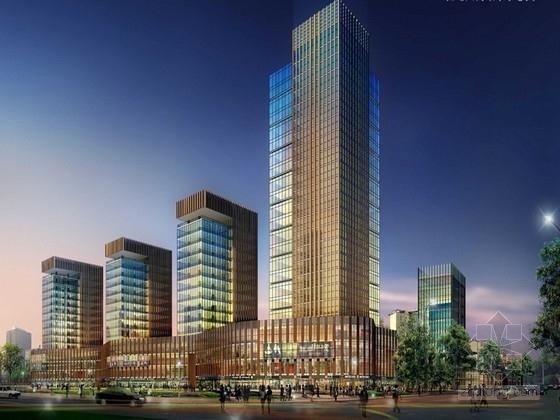 [北京]通州新区城市中心规划方案文本