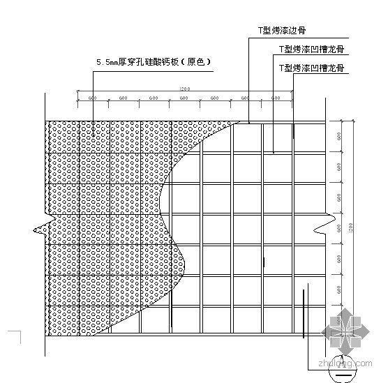 青岛某帆船中心运动员中心装饰施工方案