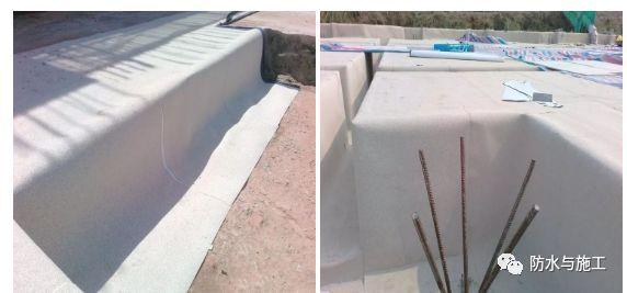 """建筑业新技术:地下工程""""预铺反粘""""防水做法!"""