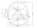 隧道工程课程设计