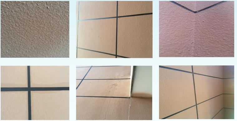 [QC成果]提高安置房外墙真石漆施工质量