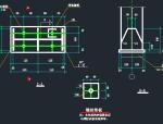 钢结构柱脚做法(铰接、刚接)