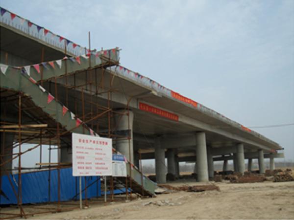桥梁工程安全生产标准化施工图册
