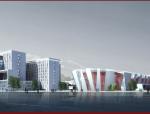 河南出版大厦建筑群规划及建筑方案文本