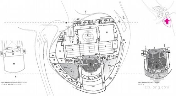现代风格国内知名文化建筑设计方案汇总