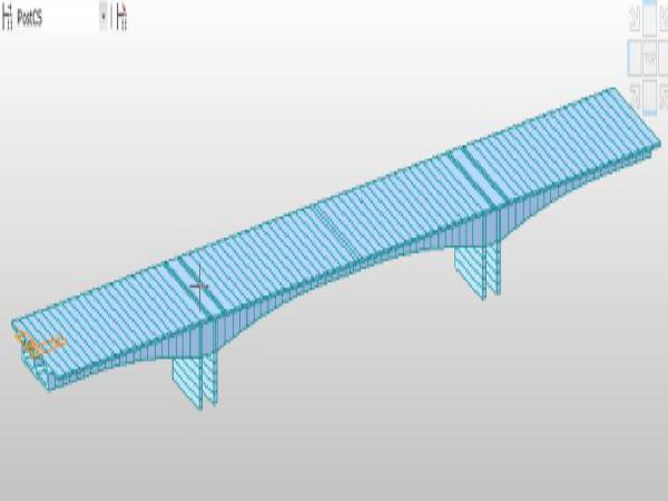 林坦桥桥梁整体毕业设计(图文并茂143页)
