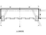 长沙国际金融中心玻璃吊装钢架施工图及计算书(PDF版本)