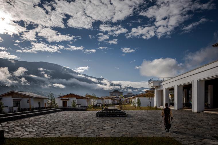 西藏林芝鲁朗度假酒店-14