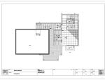 重庆高山流水别墅样板房室内设计完整施工图纸