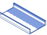 线性加强板-槽钢