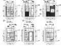 [广东]现代欧式豪苑样板房设计(附效果图+物料表)