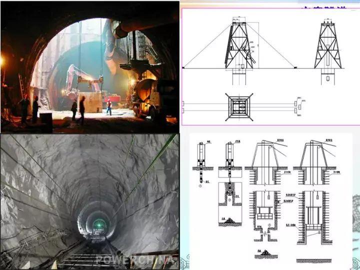 图文|隧道工程施工宝典_27