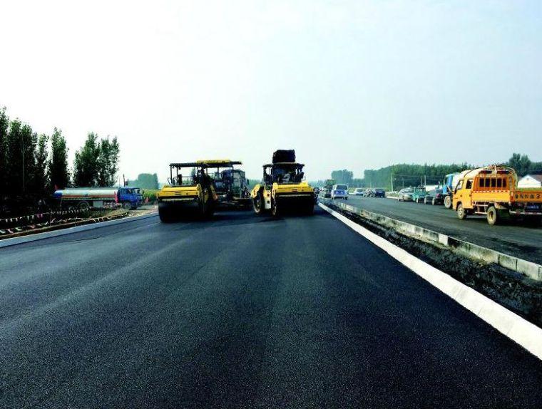 公路拓宽改建工程施工组织设计(72页)