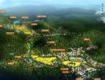 [广东]美丽乡村示范点某镇村庄详细规划景观方案设计PDF(313页)