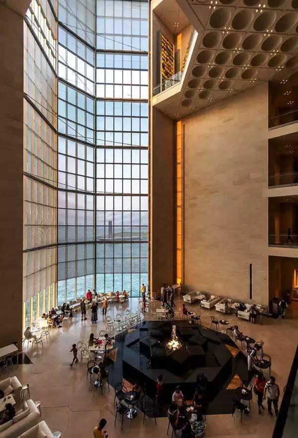 这个华裔建筑设计师,用他的作品征服了世界!_32