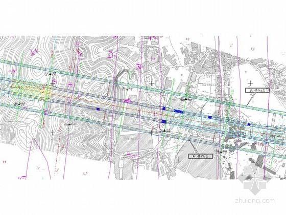 [重庆]隧道扩容改造岩土工程勘察报告(详细勘察)