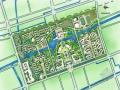 [杭州]绿色环保校园景观规划设计方案