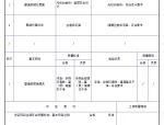 重庆水利工程资料范例2017