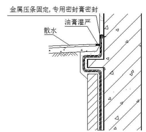 [防水工程]监理注意,这些特殊部位防水工程做法!_5
