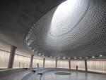 建筑师打造以色列赫茨尔山阵亡士兵纪念馆