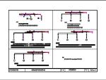 箱梁架设施工步骤图