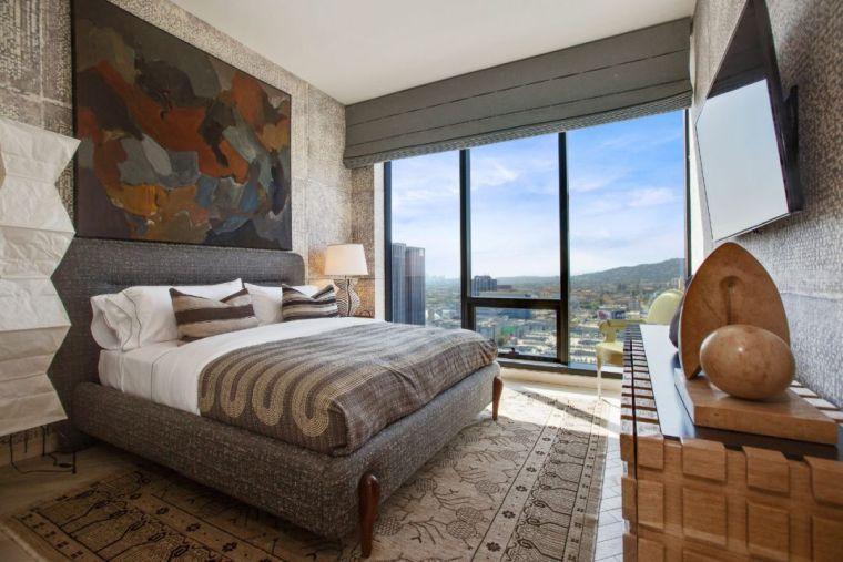 好莱坞的酒店公寓,奢华的画风都变了……_52