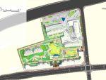 【江苏】濠锋星钻项目景观方案设计